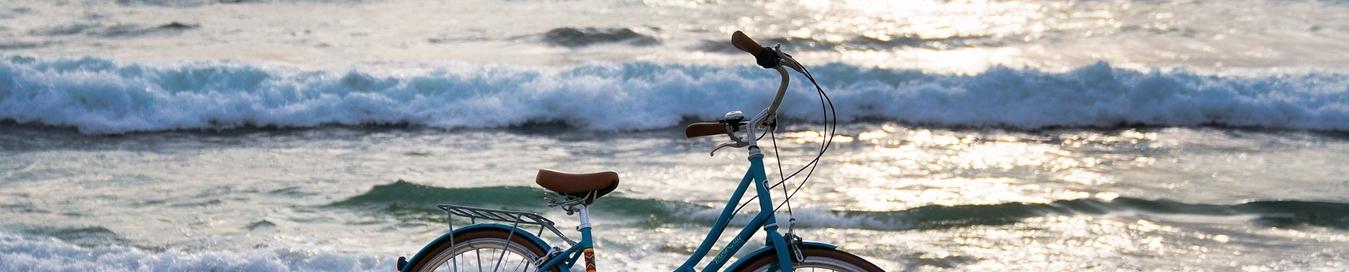 Bicicleta por Lisboa