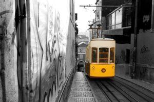 Pontos turisticos Lisboa