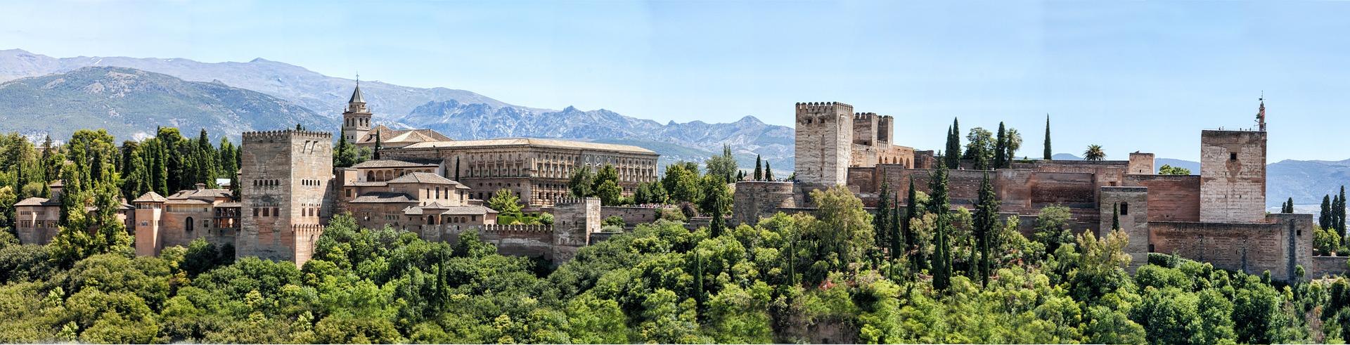 Viagem Andaluzia
