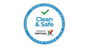 selo clean e safe