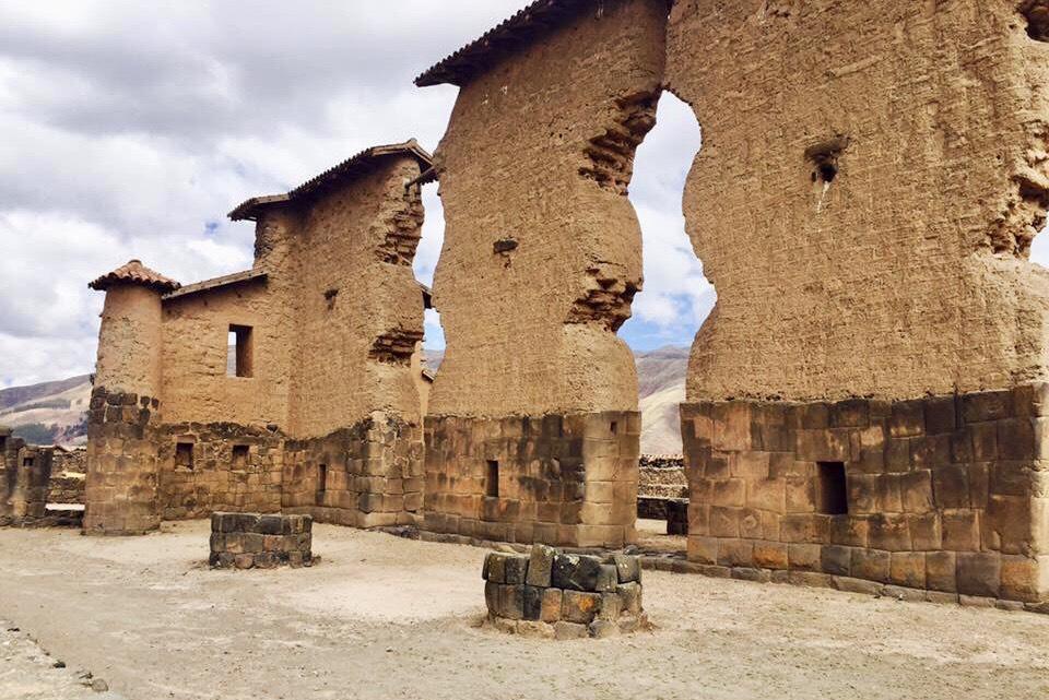 Templo de Viracocha